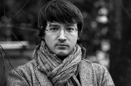 Алексей Горяинов