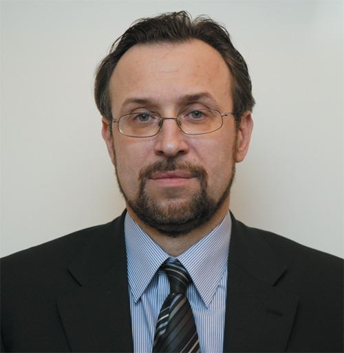 Sergei Oreshkin