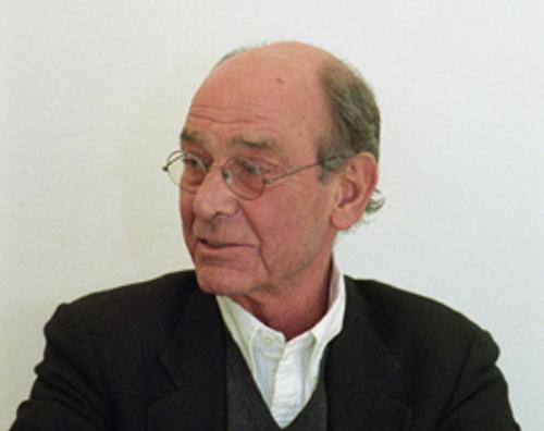 Peter Schweger