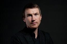 Антон Кочуркин
