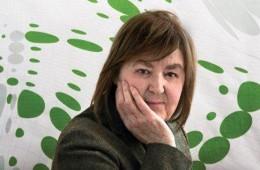 Диана Бальмори