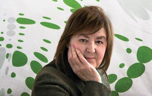 Diana Balmori