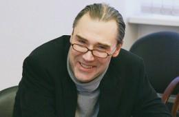 Дмитрий Буш