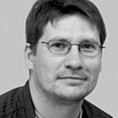 Sergey Gikalo
