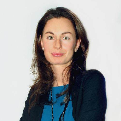 Yulia Podolska