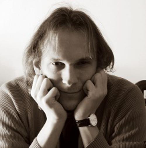 Dmitry Kondrashov
