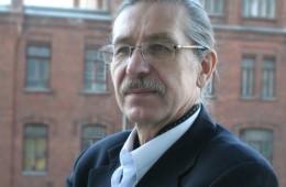 Валерий Лукомский