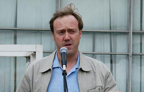 James MacAdam