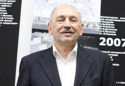 Aleksandr Nekrasov