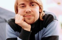Павел  Пришин