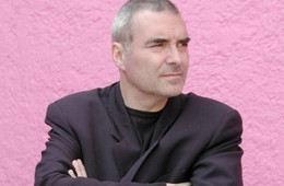 Доминик Перро