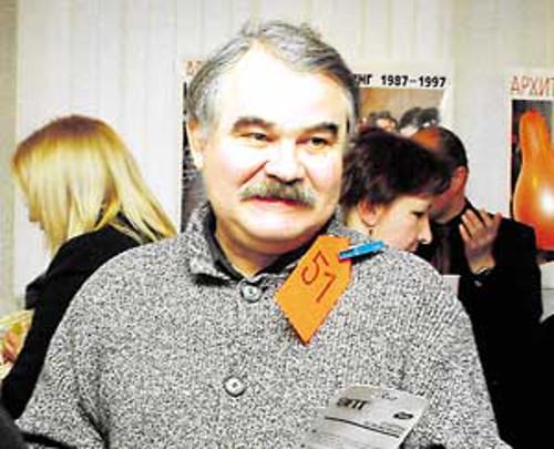 Evgeniy Pestov