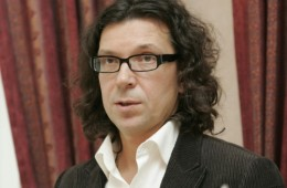 Евгений Подгорнов