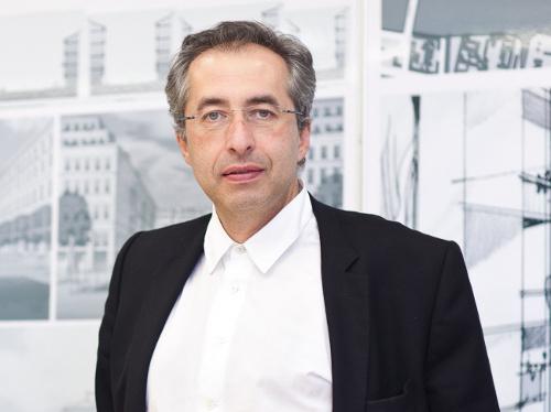 Sergey Tchoban