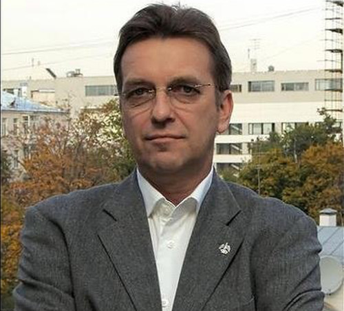 Sergey Kisselev