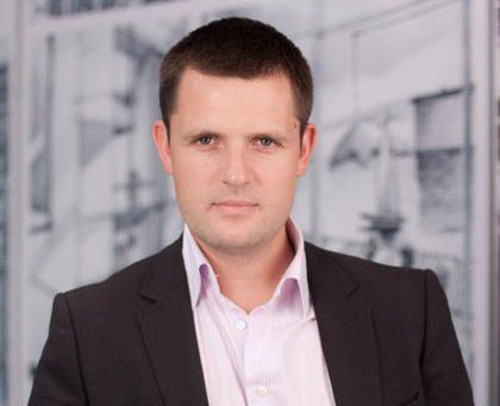 Sergey Kouznetsov