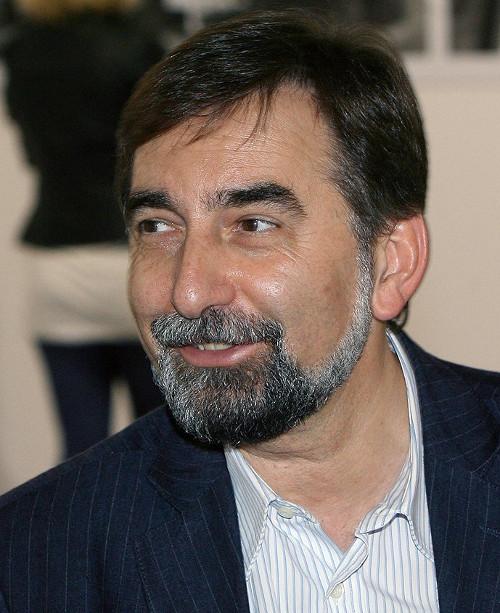 Sergey Skuratov
