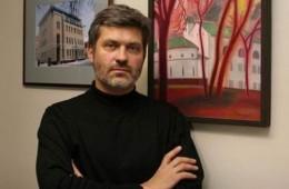 Андрей Степовой