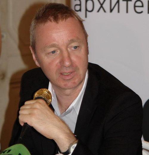 Thomas Leeser