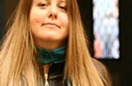 Яна Цебрук