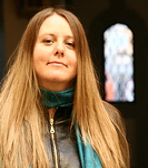 Yana Tsebruk