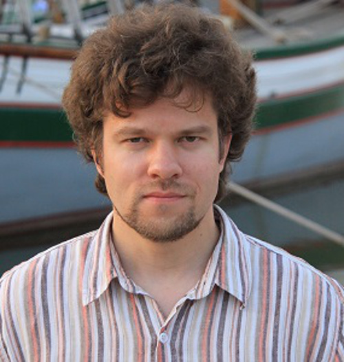 Yaroslav Usov